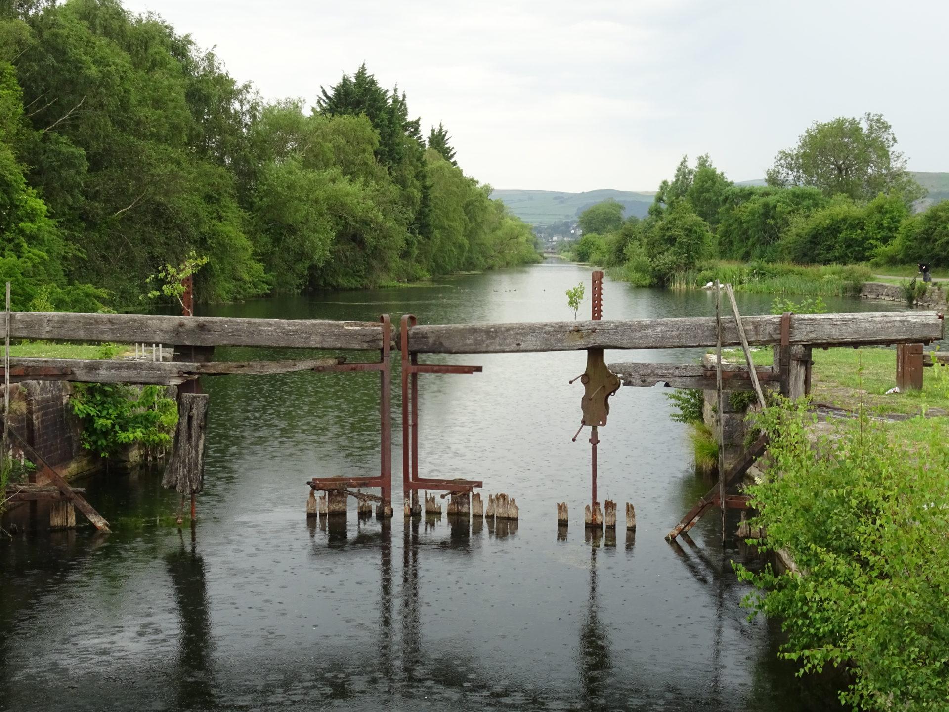 Ulverston Canal