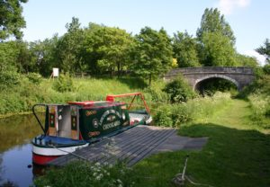 Lancaster's Coastal Canal