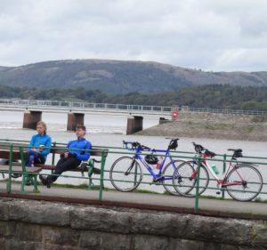 Arnside Cycling