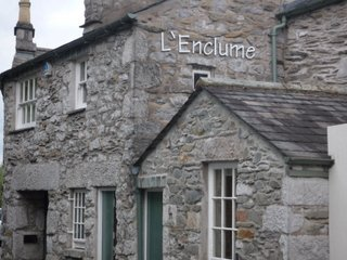 Congratulations to L'Enclume
