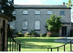 The Quaker Tapestry Museum Kendal