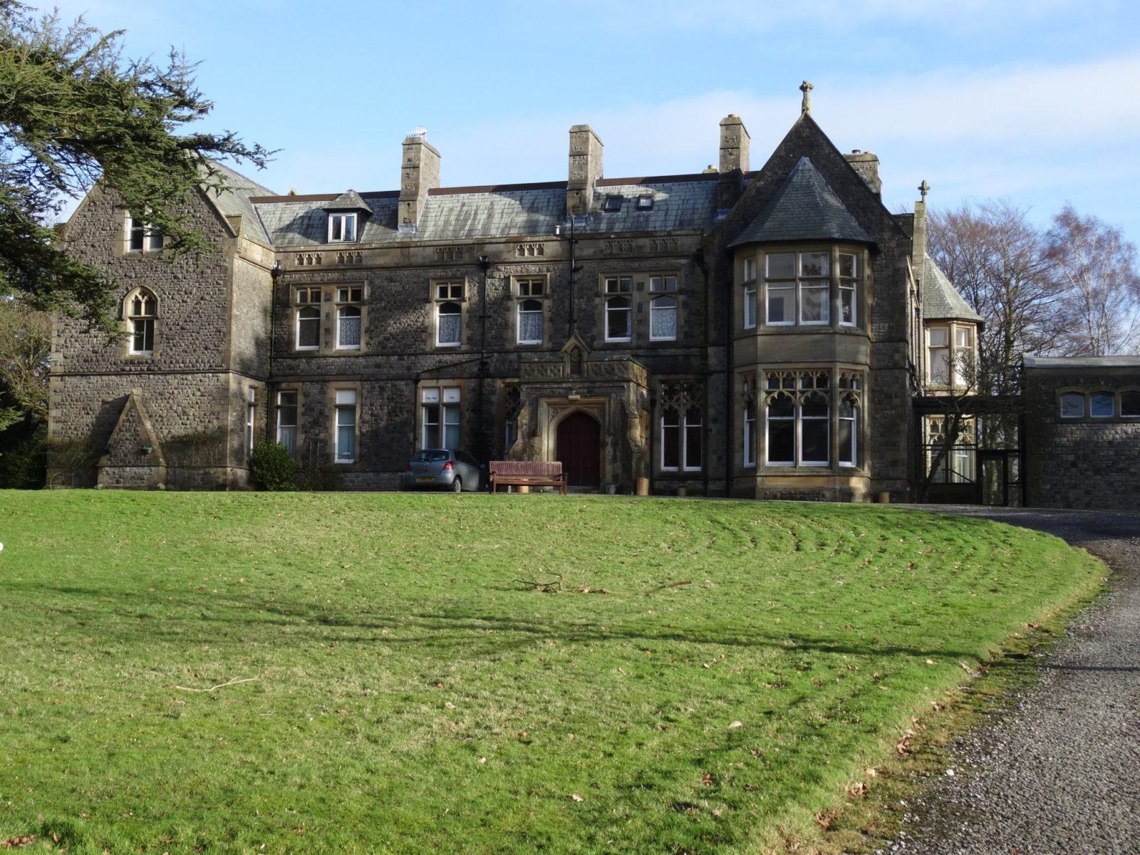 Brettargh Holt
