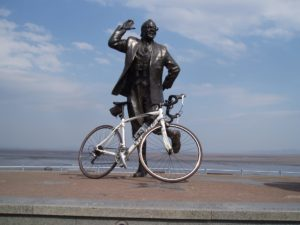 Grange to Morecambe