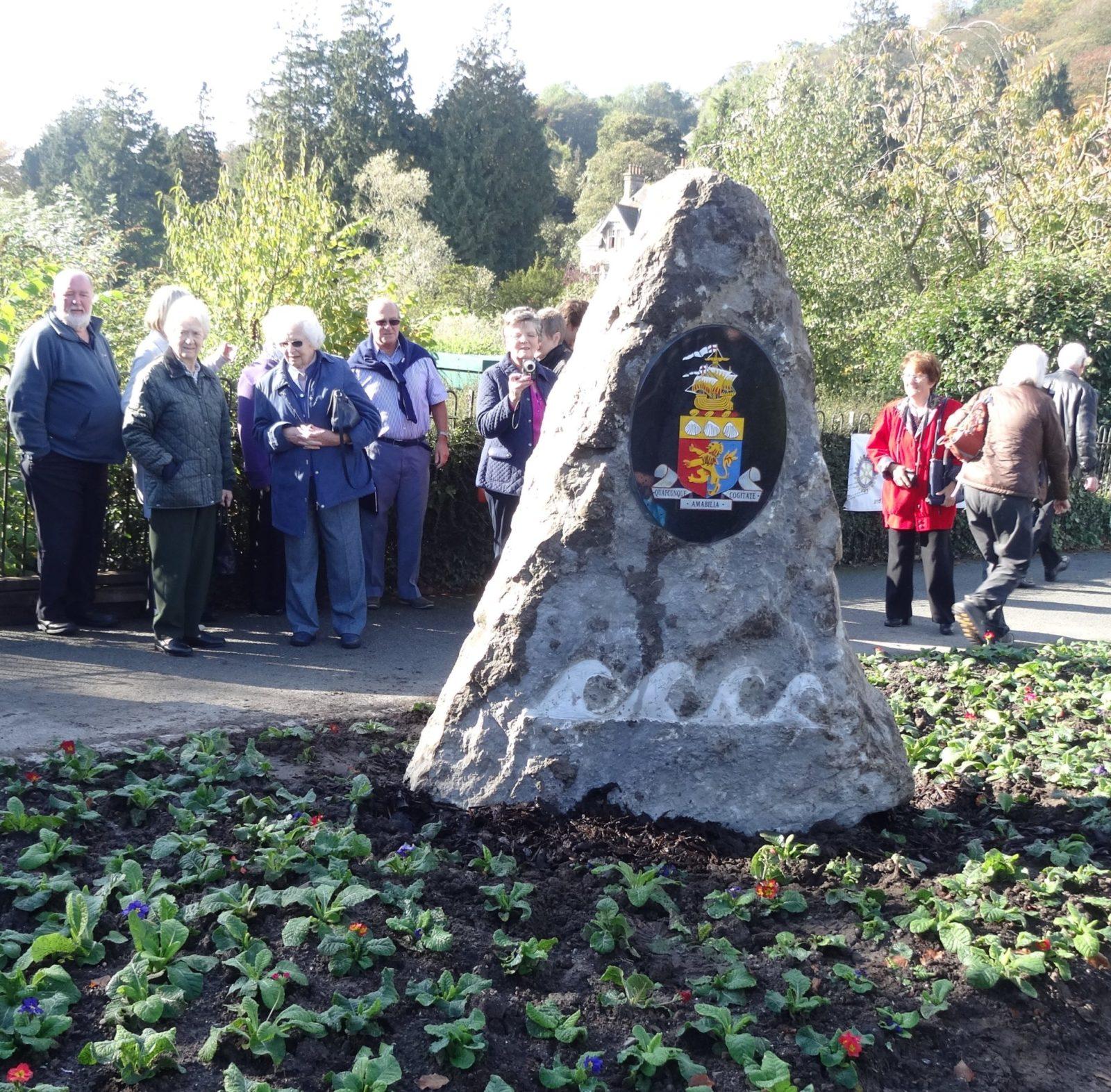New Grange Monument