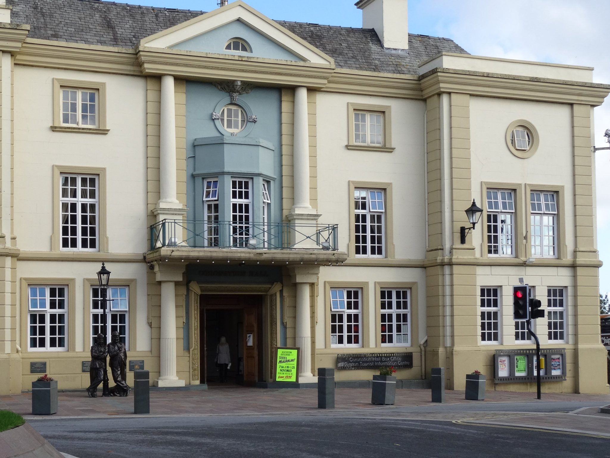 Coronation Hall – Ulverston