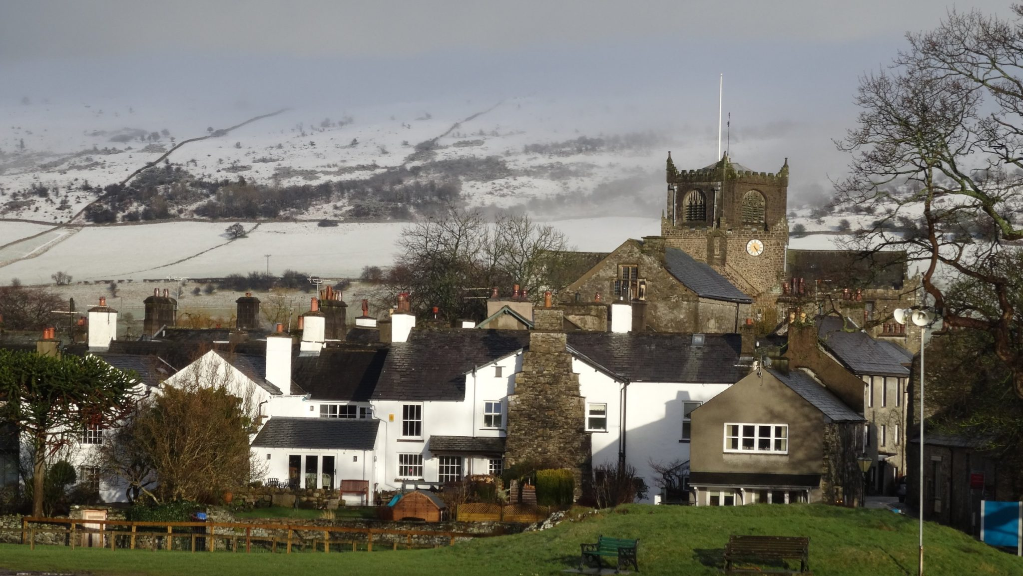 Cartmel – March 1st 2015