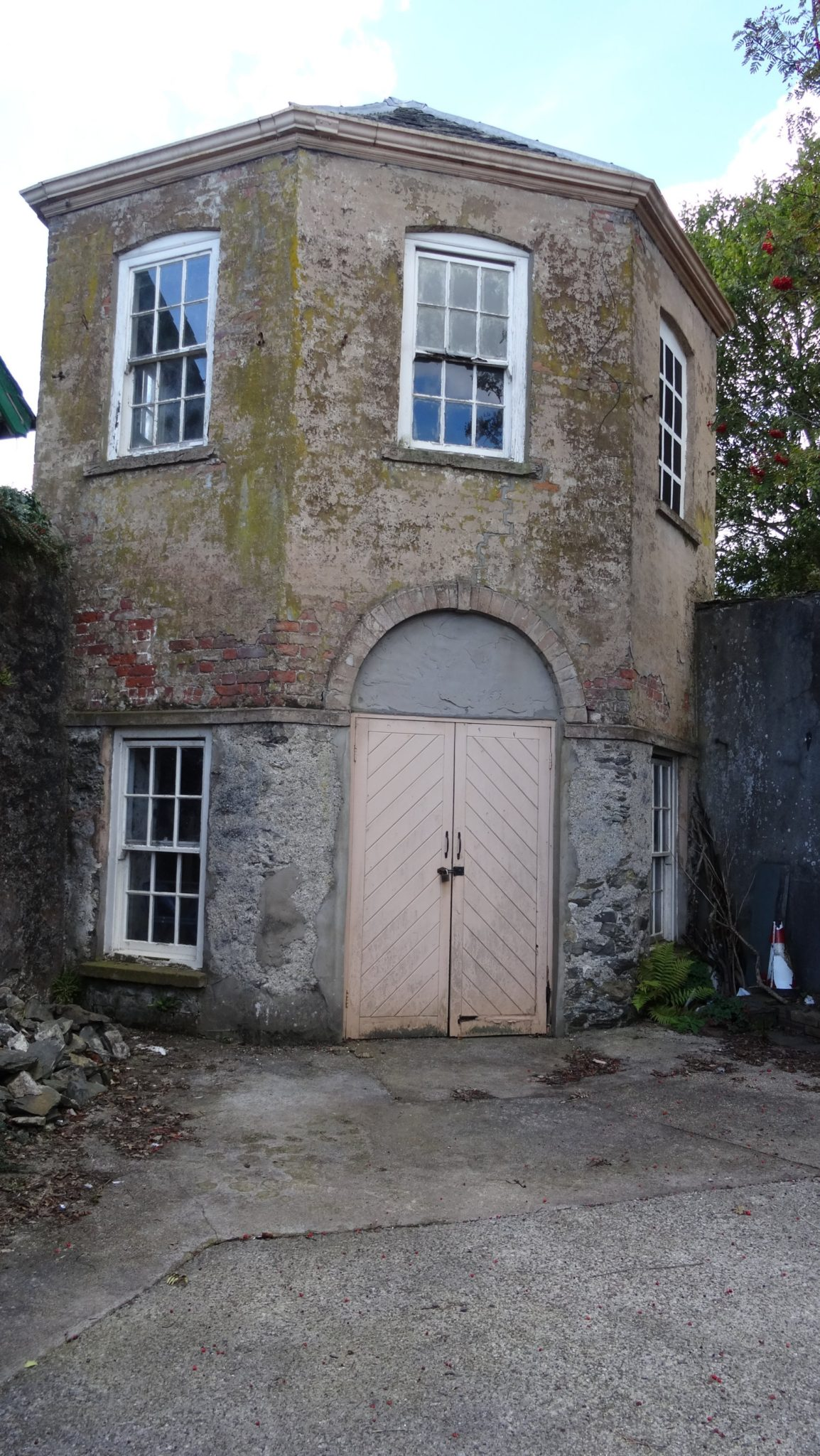 Toll-Gate House, Ulverston