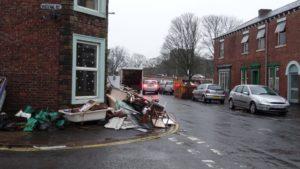 Carlisle Floods