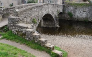 Frank's Bridge – Kirkby Stephen