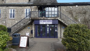 The Brewery Arts Centre, Kendal
