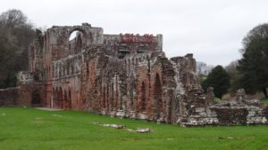 Furness Abbey – Barrow in Furness
