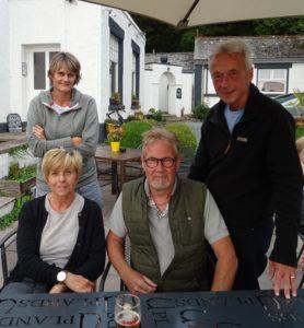Swedish Guests