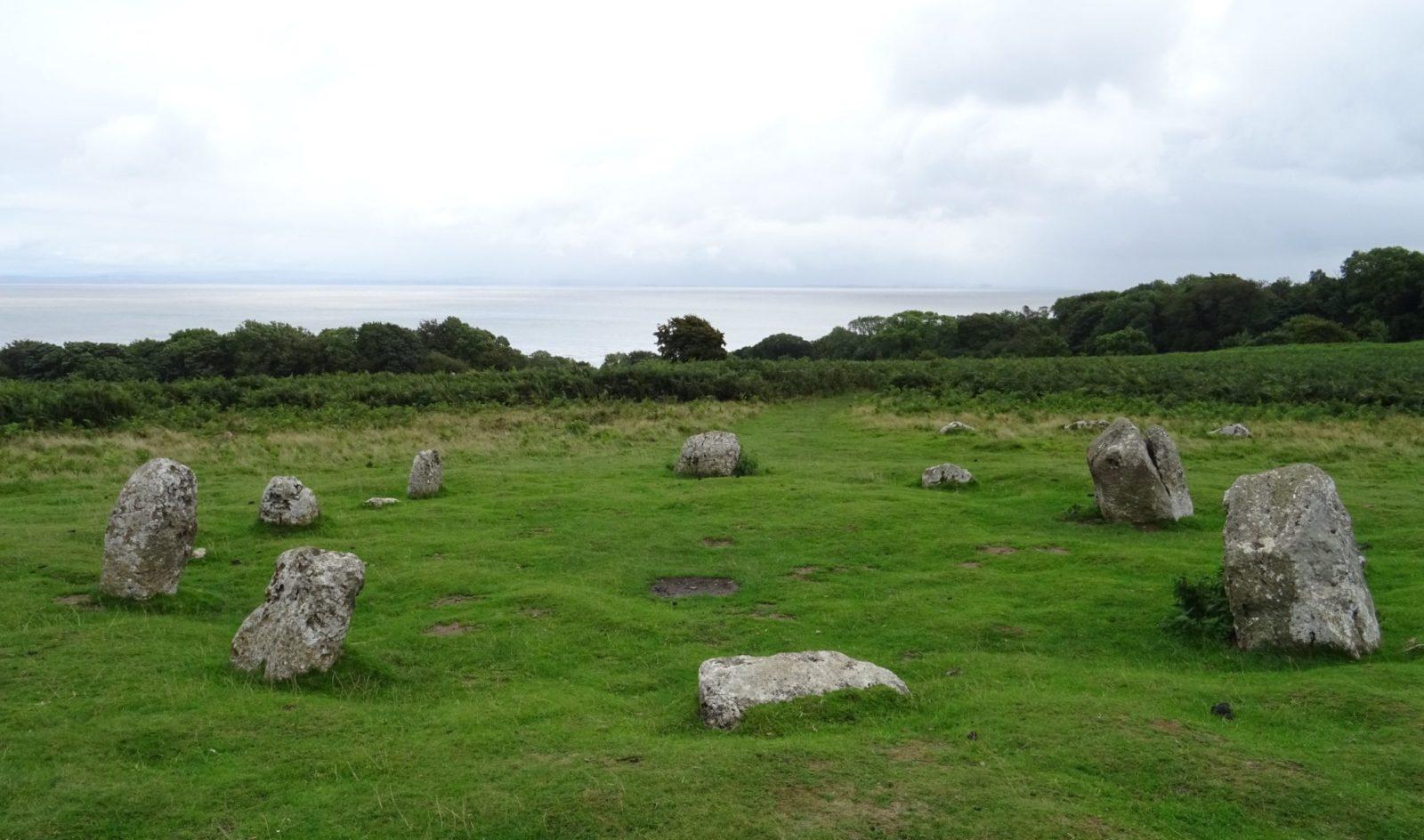 Birkrigg Stone Circle