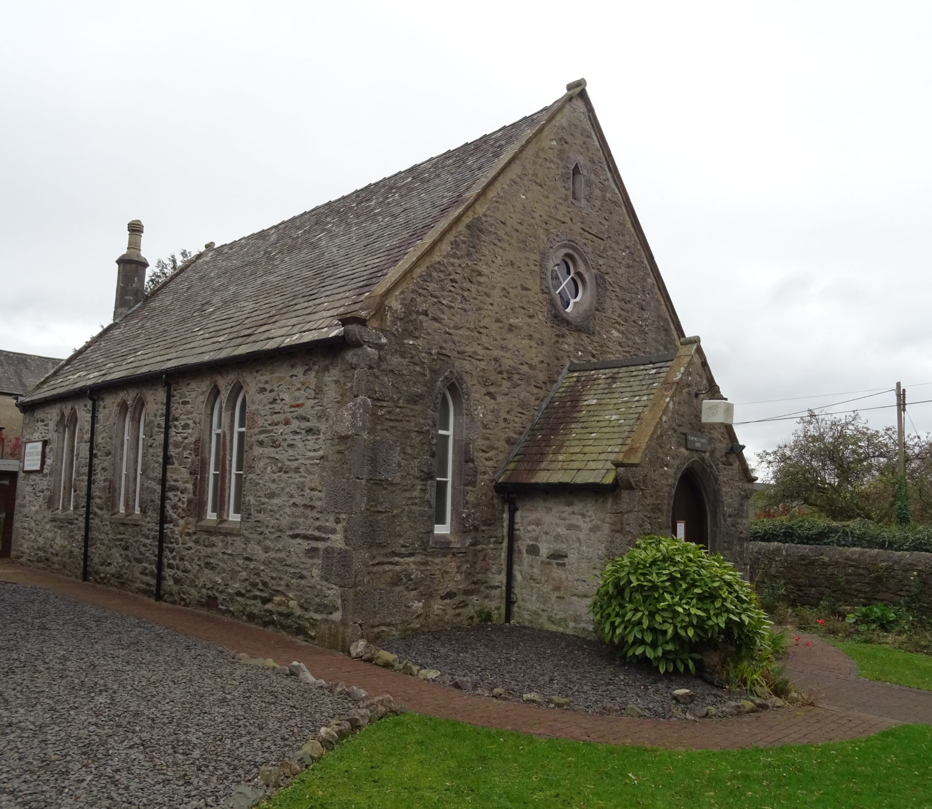 Cartmel Methodist Chapel