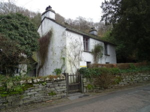 Dove Cottage, Grasmere – What Joy Awaits You