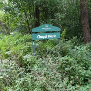 Chapel House Woods