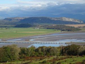 Arnside Viaduct –  Spectacular Engineering