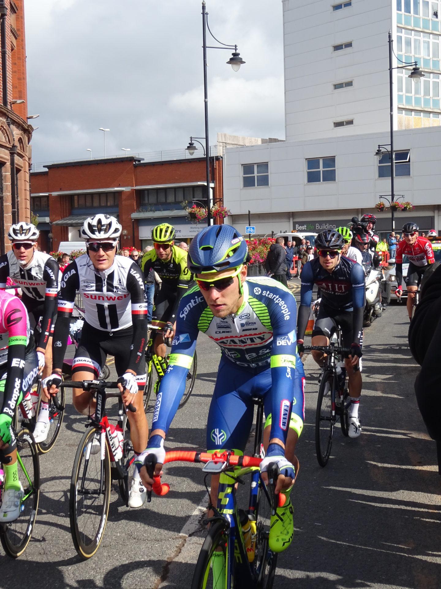Tour of Britain 2021 – The Tour Returns to Cumbria