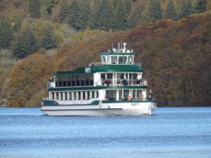 Windermere's Brand New MV Swift